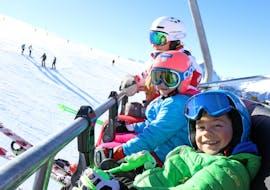 Cours de ski Enfants dès 4 ans pour Débutants avec Skischule Pfunds