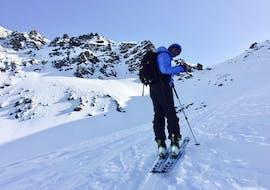 Moniteur de Ski de Randonnée - Tous Ages & Niveaux avec Mickael Roux
