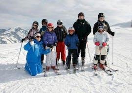 Cours particulier de ski Adultes pour Tous niveaux avec Skischule Aktiv Wildschönau