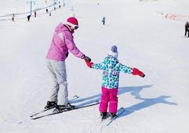 Cours particulier de ski Enfants pour Tous niveaux avec Skischule Braunlage