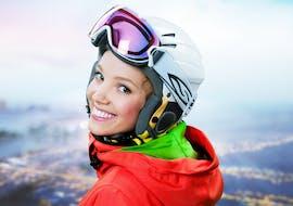 Private Ski Lessons for Adults of All Levels - Zweisimmen avec Swiss Ski School Zweisimmen