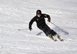 Private Ski Lessons for Adults of All Levels - Morning avec Private Snowsports Team Gstaad