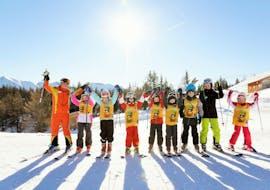 Cours de ski Enfants  (4-16 ans) - Journée avec École de Ski Adventure Rauris