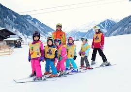 """Cours de ski Enfants """"All-in-One"""" (4-6 ans) avec École de Ski Adventure Rauris"""