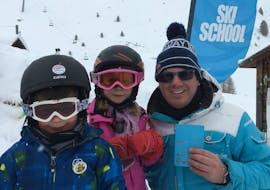 Cours particulier de ski Enfants pour Tous âges - Grimentz avec ESI Grimentz-Zinal