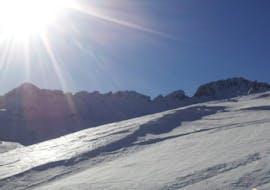 Cours particulier de ski Enfants pour Tous niveaux avec Rolf Jakob