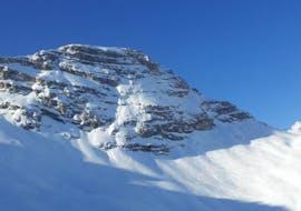 """Cours particulier de ski Adultes """"Surmontez votre peur"""" avec Rolf Jakob"""