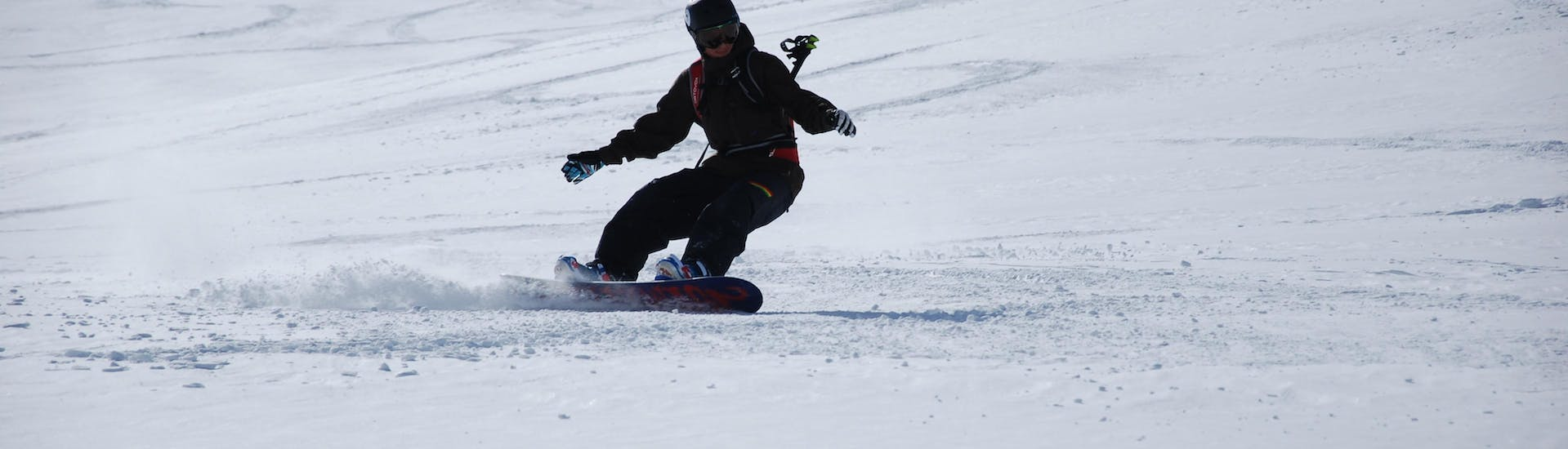 Snowboard Instructor Private - All Levels & Ages avec Skischule Gosau - Hero image