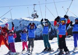 Cours de ski Enfants dès 5 ans - Expérimentés avec Happy Skischule Wildschönau