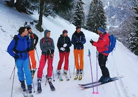 Adult Ski Lessons for All Levels with Redcarpet Swiss Snowsports - Champéry