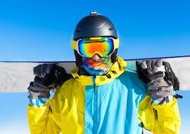 Cours particulier de snowboard pour Tous niveaux avec Snowacademy Gastein