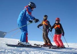 Cours de ski Enfants - Avancé avec Schischule Wilder Kaiser