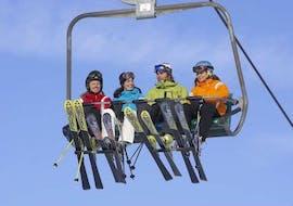 Cours de ski Adultes - Avancé avec Schischule Wilder Kaiser