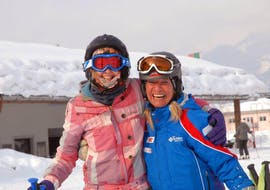 Private Ski Lessons for Adults of All Levels avec Schischule Wilder Kaiser