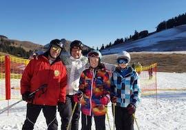 Cours de ski Adultes - Premier cours avec Skischule Bayrischzell