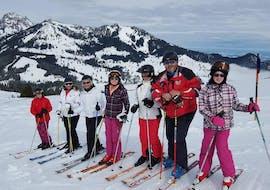 Cours de ski Adultes - Expérimentés avec Skischule Bayrischzell