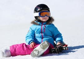 Private Ski Lessons for Kids of All Levels - Holidays with ESI Pro Skiing Chatel