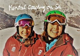 Mental Coaching on Skis - set your mind for success with Engadin Snowsports