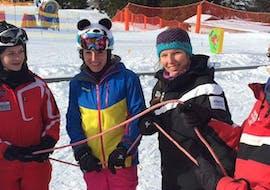 Cours de ski Adultes - Premier cours avec Skischule Mallnitz
