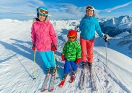 Private Ski Lessons for Families avec Skischule Mallnitz