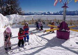 Cours de ski Enfants pour Tous niveaux avec Wintersportschule Hochpustertal