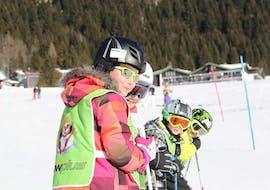 Cours de ski Enfants dès 5 ans - Expérimentés avec Schneesportschule SnowPlus Balderschwang
