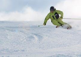 Cours particulier de ski Adultes - Expérimentés avec Ski School Snow Experts Pass Thurn