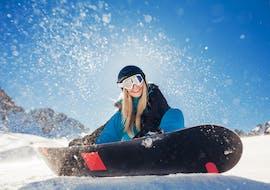 Privélessen snowboarden voor alle leeftijden en niveaus met Snowsports Kitzbühel