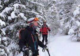 Privé langlauflessen voor alle niveaus met Snowsports Kitzbühel