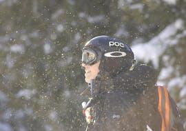 Privé Telemark skilessen voor alle niveaus  met Snowsports Kitzbühel