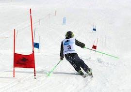 Privé ski race training met Snowsports Kitzbühel