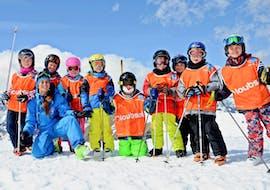 Cours de ski Enfants (4-12 ans) - Basse saison avec European Ski School Les Deux Alpes