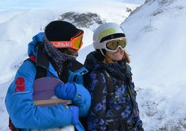 Cours de snowboard (dès 10 ans) avec Expérience avec European Ski School Les Deux Alpes