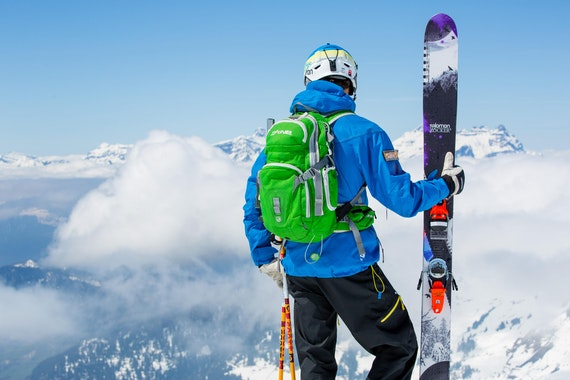 Private Ski Lessons for Adults - Chamonix