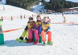 Cours de ski Enfants dès 4 ans pour Tous niveaux avec Skischule Alpin-Profis Kirchberg/Tirol
