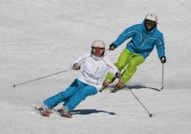 Cours de ski Adultes pour Tous niveaux avec Ski & Bike Špičák