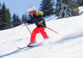 Private Ski Lessons for Kids (from 4 y.) of All Levels avec Schneesportschule Balderschwang