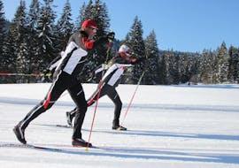 Cross Country Skiing Lessons for All Levels avec Schneesportschule Balderschwang