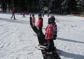 Cours de ski Enfants pour Tous niveaux avec Skischule Bayerwald