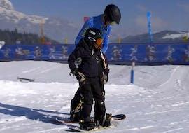Cours particulier de snowboard pour Tous niveaux avec Skischule Reith bei Kitzbühel
