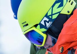 Ski Instructor Private for Adults - All Levels avec Skischule Bayerwald