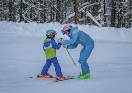 Privé skilessen voor kinderen voor alle niveaus met Scuola di Sci Vialattea Sauze d'Oulx