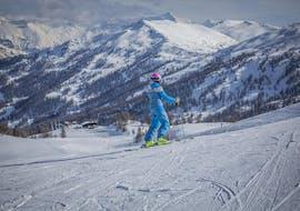 Privé skilessen voor volwassenen voor alle niveaus met Scuola di Sci Vialattea Sauze d'Oulx