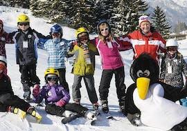 Cours de ski Enfants dès 6 ans pour Tous niveaux avec Schischule Pertisau