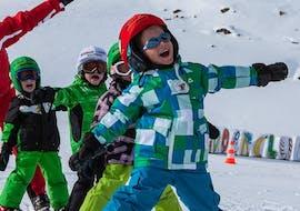 Cours de ski Enfants - Premier cours avec Schischule Pertisau