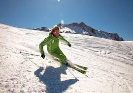 Adult Ski Lessons for All Levels avec 1. Skischule Club Alpin Grän