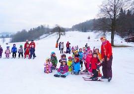 Cours de ski Enfants pour Tous niveaux avec Wintersportschule Berchtesgaden
