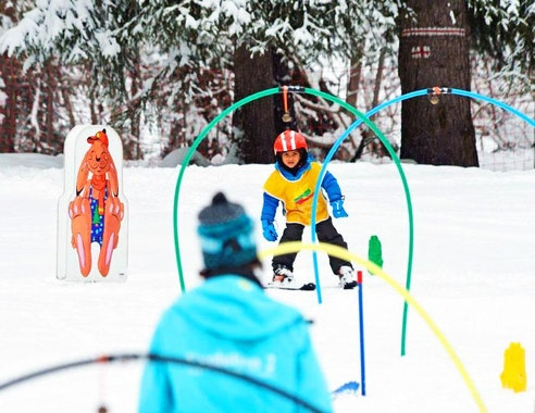 Private Ski Lessons for Kids of All Ages - Low Season