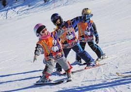 Cours particulier de ski Enfants pour Tous niveaux avec Skischule Toni Gruber Alpendorf