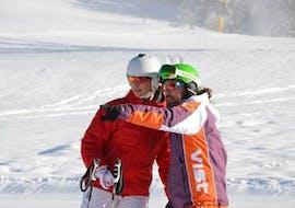 Cours particulier de ski Adultes pour Tous niveaux avec Skischule Toni Gruber Alpendorf